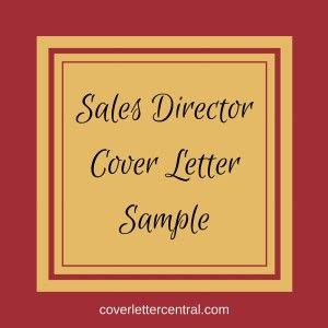 Example of how to start a cover letter